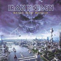 Iron Maiden – Brave New World – CD