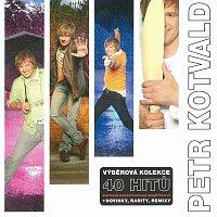 Petr Kotvald – 40 hitů – CD