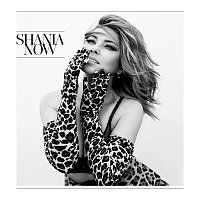 Shania Twain – Now – CD