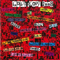 Kašpárek v rohlíku – Indies Scope 2008 – CD