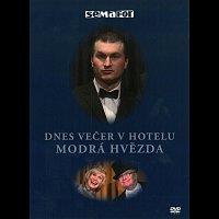 Semafor – Dnes večer v hotelu Modrá hvězda – DVD