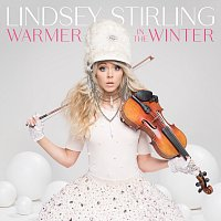 Lindsey Stirling – Warmer In The Winter – CD