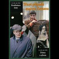 Vladimír Brabec – 30 případů majora Zemana 15/16 – DVD