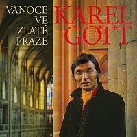 Karel Gott – Vánoce ve zlaté Praze – LP