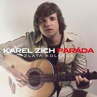 Karel Zich – Paráda Zlatá kolekce – CD