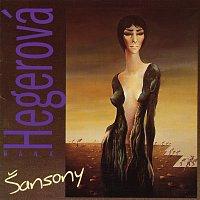 Hana Hegerová – Šansony – CD