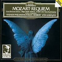 Anna Tomowa-Sintow, Helga Muller-Molinari, Vinson Cole, Paata Burchuladze – Mozart: Requiem – CD