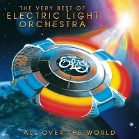 Electric Light Orchestra – All Over The World: The Very Best Of ELO – CD