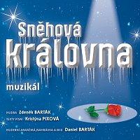 Různí interpreti – Muzikál: Sněhová královna – CD