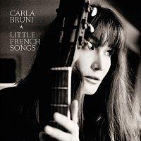 Carla Bruni – Little French Songs – CD