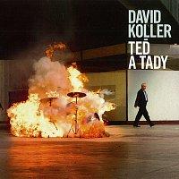 David Koller Band – Teď a tady – CD