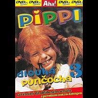 Inger Nilsson – Pippi Dlouhá punčocha 3 – DVD