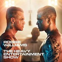 Robbie Williams – The Heavy Entertainment Show – CD
