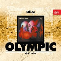 Olympic – Zlatá edice 7 Ulice – CD