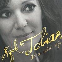 Szidi Tobias – Ať se dobré děje – CD