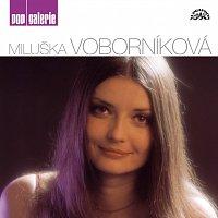 Miluše Voborníková – Pop galerie – CD