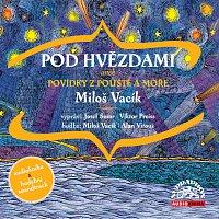 Viktor Preiss, Josef Somr – Vacík: Pod hvězdami – CD