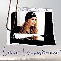 Lucie Vondráčková – Pelmel 1993-2007 [2CD] – CD