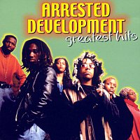 Arrested Development – Greatest Hits – CD