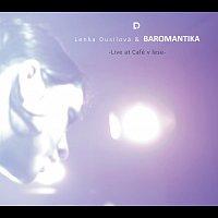 Lenka Dusilová, Baromantika – Live at Café v lese – CD+DVD