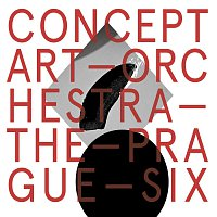 Concept Art Orchestra – The Prague Six – CD