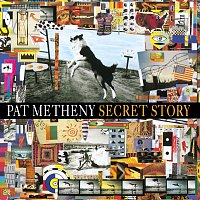 Pat Metheny – Secret Story – CD