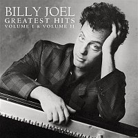 Billy Joel – Greatest Hits Volume I & Volume II – CD