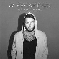 James Arthur – Back from the Edge – CD