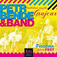 Petr Bende & Band – Live 2014 Vysočina Fest – CD+DVD
