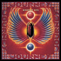 Journey – Journey's Greatest Hits – CD