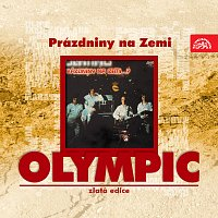 Olympic – Zlatá edice 6 Prázdniny na Zemi – CD