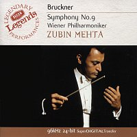 Wiener Philharmoniker, Zubin Mehta – Bruckner: Symphony No.9 – LP