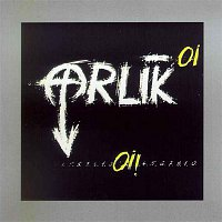 Orlík – Miloš Frýba for president/ remastered – CD