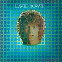 David Bowie – David Bowie (aka Space Oddity) [2015 Remastered Version] – LP
