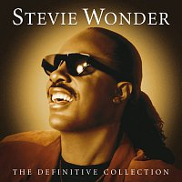 Stevie Wonder – The Definitive Collection – CD