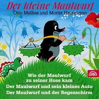 Moritz Hagemann, Otto Mellies – Miler: Der kleine Maulwurf – CD