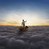 Pink Floyd – The Endless River – CD