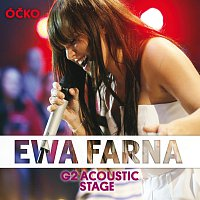 Ewa Farna – G2 Acoustic Stage – CD+DVD