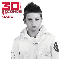 30 Seconds To Mars – 30 Seconds To Mars – CD