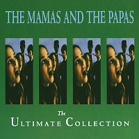 The Mamas & The Papas – The Ultimate Collection – CD