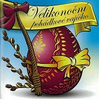 Různí interpreti – Velikonoční pohádkové vajíčko – CD