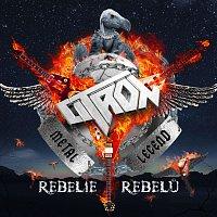 Citron – Rebelie rebelů – CD