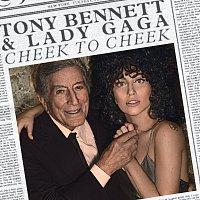 Tony Bennett, Lady Gaga – Cheek To Cheek – CD