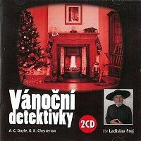 Ladislav Frej – Doyle, Chesterton: Vánoční detektivky – CD
