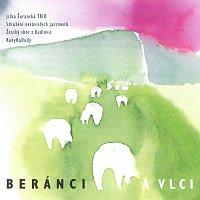 Beránci a vlci – Beránci a vlci – CD