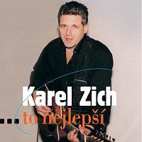 Karel Zich – ...to nejlepší – CD