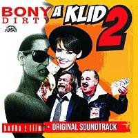 Různí interpreti – Bony a klid 2 – CD
