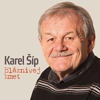 Různí interpreti – Karel Šíp - Bláznivej kmet – CD