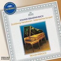 Trevor Pinnock – Bach: Goldberg Variations; Italian Concerto – CD