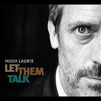 Hugh Laurie – Let Them Talk – LP